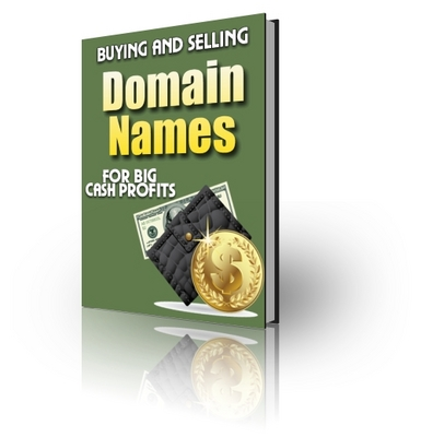 Product picture Buying And Selling Domain Names